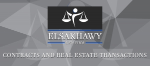 Contracts and real estate transactions